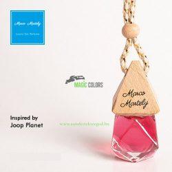 inspired by Joop Planet – férfi autóillatosító parfüm
