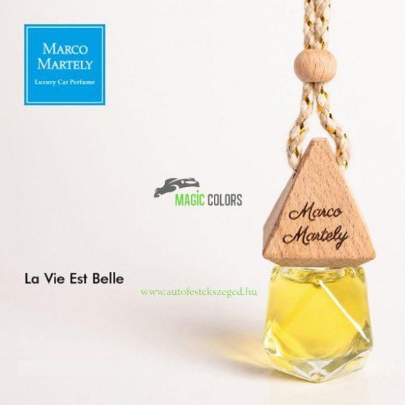 inspired by La Vie Est Belle – női autóillatosító parfüm