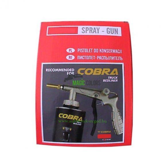 Cobra rücsi pisztoly