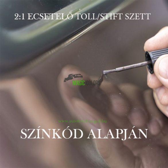 2 in 1 Fényezés javító toll/stift szett