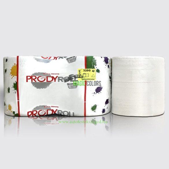 Extra Erős, 3 Rétegű, 100% Cellulose törlőkendő tekercs (800db-os)