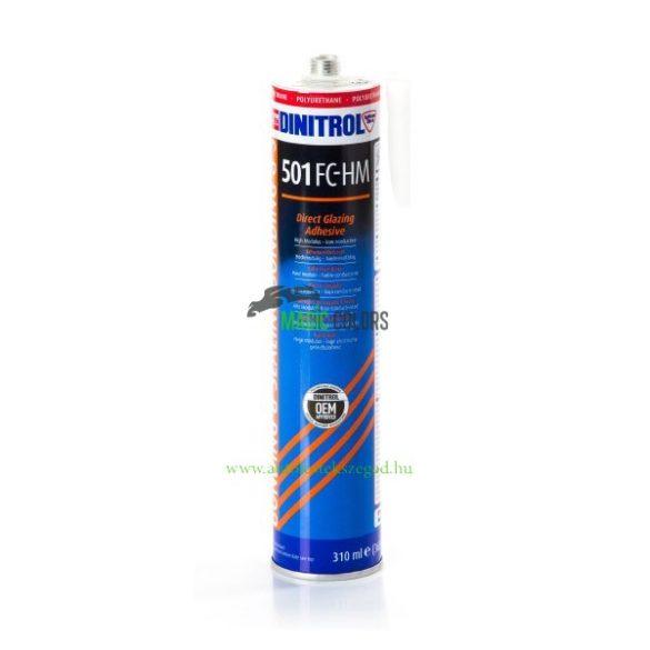 Dinitrol 501FC szélvédőragasztó - 4 órás (310ml)