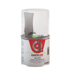 Quickline Üvegszálas javító készlet (0,25L)