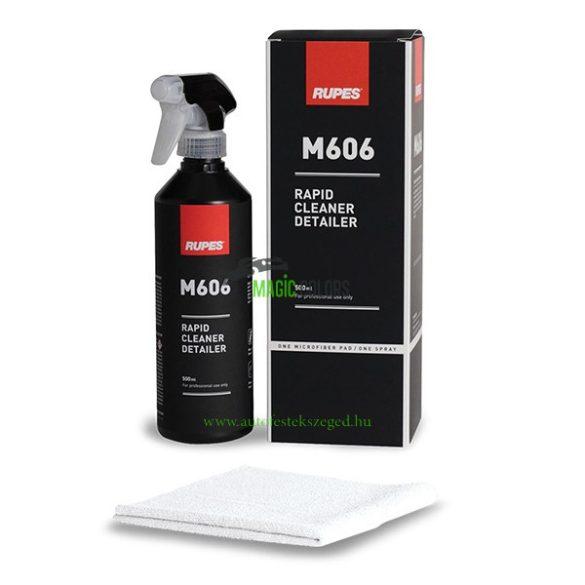 Rupes M606 Gyors tisztító (500ml)