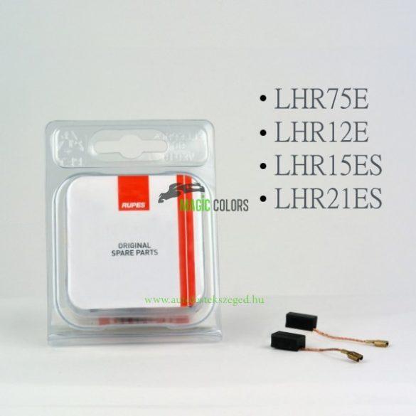 Rupes szénkefe LHR/SL/BK gépekhez (1 pár)