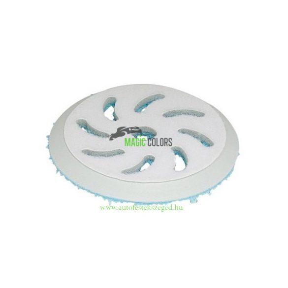 Rupes Kék Mikroszálas Polír pad - Durva (150mm)