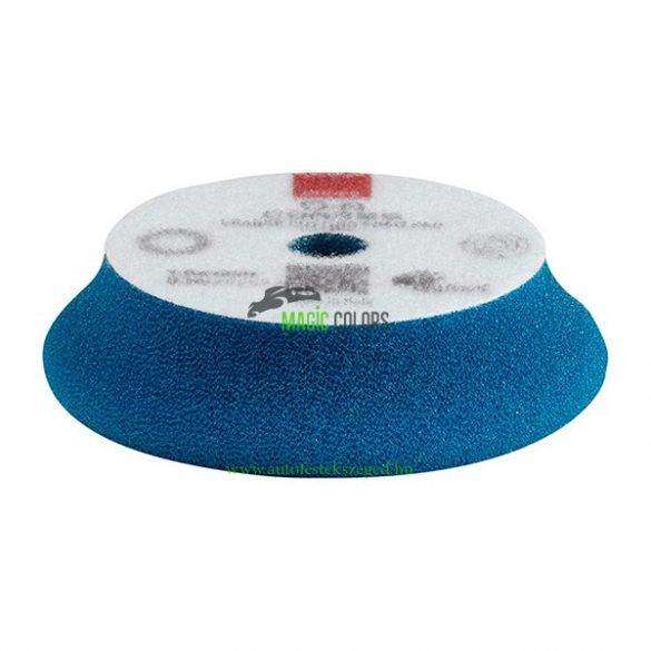 Rupes D-A durva polírszivacs 80/100mm (kék)