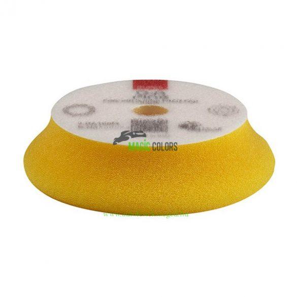 Rupes D-A finom polírszivacs 80/100mm (Sárga)