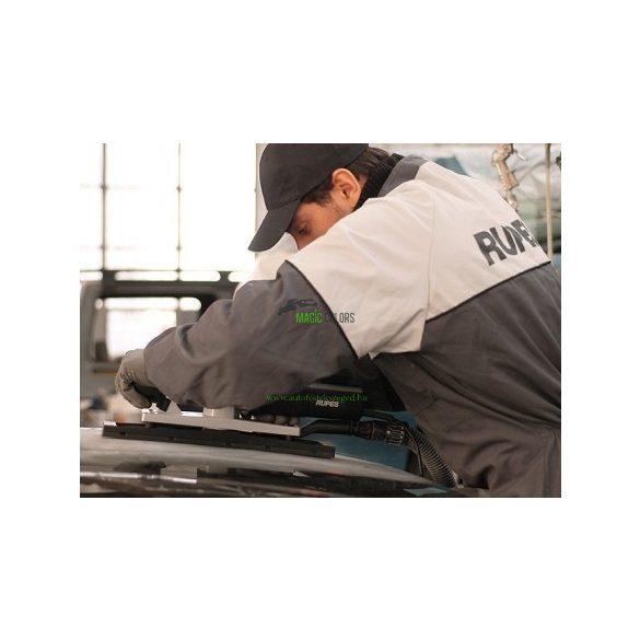 RUPES SL42 AES Vibrációs hosszgyalu porelszívó csatlakozással