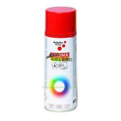 Prisma Color Akril festék spray - RAL3000 Piros (400ml)