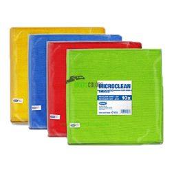 Bonus MicroClean mikroszálas kendő (10db)