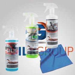 Silk Prémium Start Pack