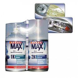 2K Spraymax Fényszóró felújító készlet