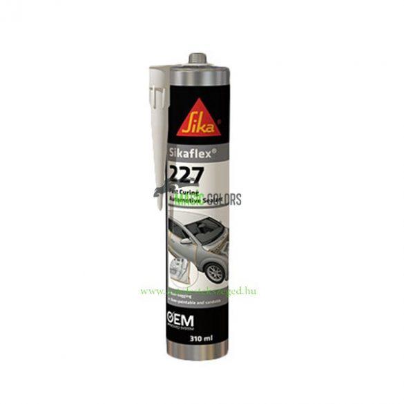 Sikaflex 227 Gyors Tubusos Tömítőanyag 300ml (Fekete)