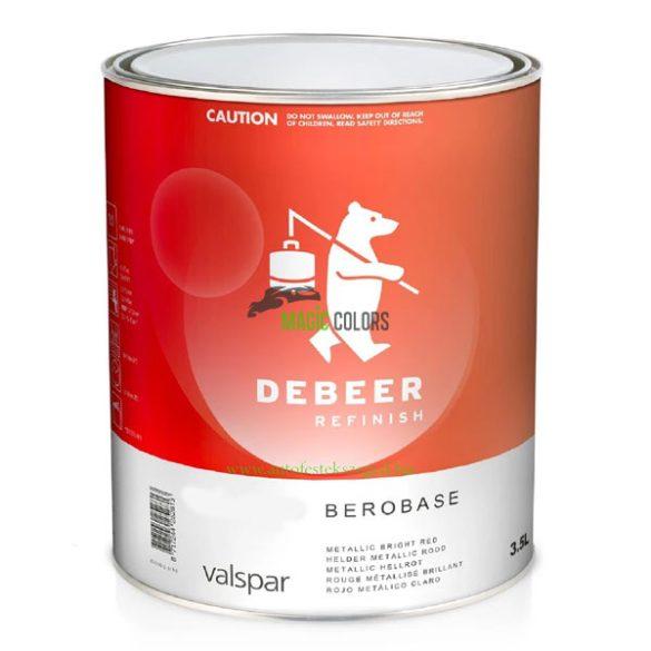 Skoda 4402 bázis festék színkód: 4402