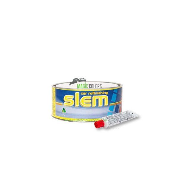 Slem SK33 Műanyag Javító Gitt (1kg)