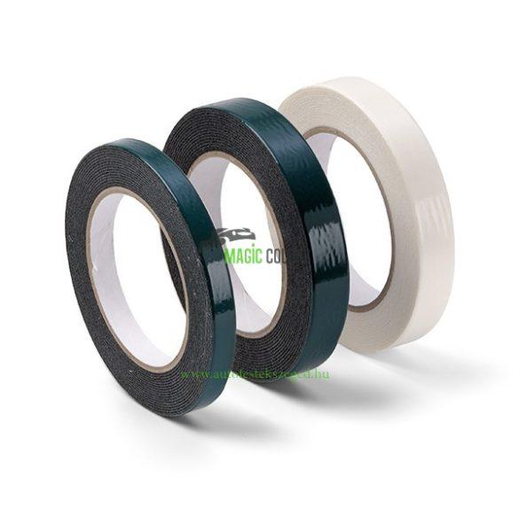 Kétoldalas Szerelőszalag - Díszléc ragasztó (12 mm)