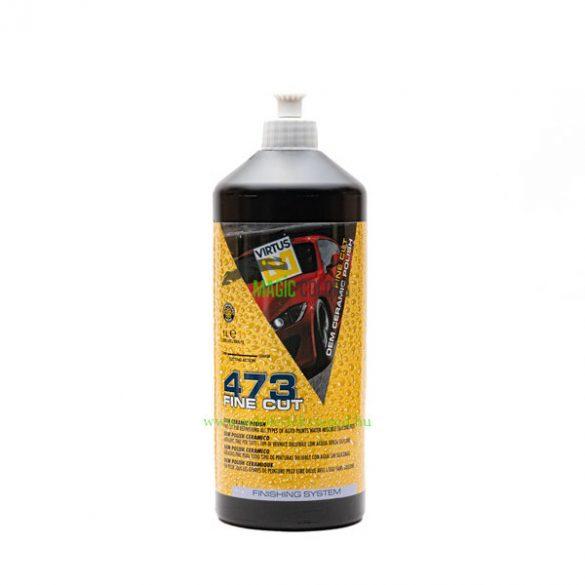 473 OEM Kerámia finomcsiszoló polírpaszta (1L)