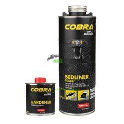 Cobra - Black /Extrém védőbevonat/ (0,8l)