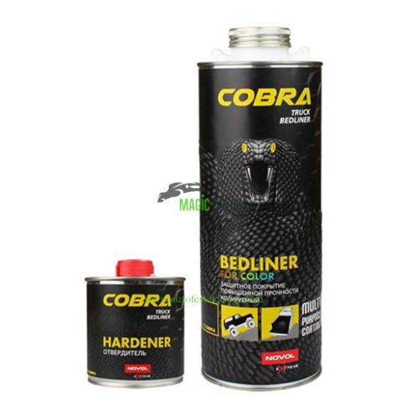 Cobra - Színes /Extrém védőbevonat/ (0,92l)
