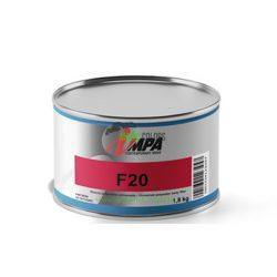 Impa 3220 F20 univerzális soft gitt (1,8Kg)