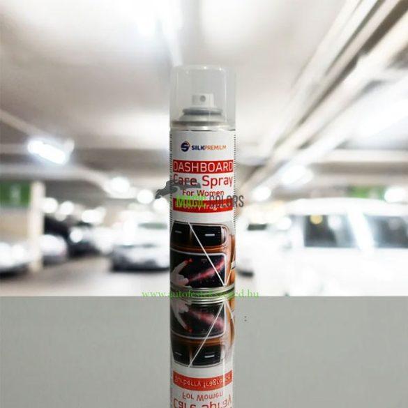 Silk Premium Parfümös műszerfalápoló spray Nőknek - Burberry Fragrance