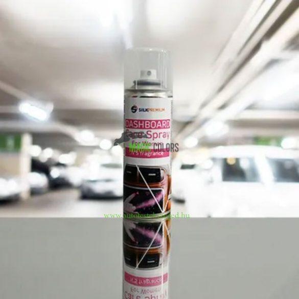 Silk Premium Parfümös műszerfalápoló spray Nőknek - N°5 Fragrance